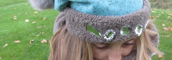 Tuto : réalisez un bonnet et un snood
