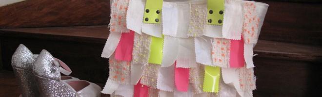 DIY : mon cabas couture